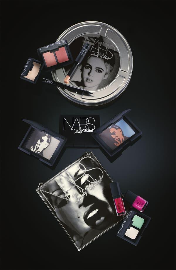 Main Image - NARS 'Andy Warhol' Collection