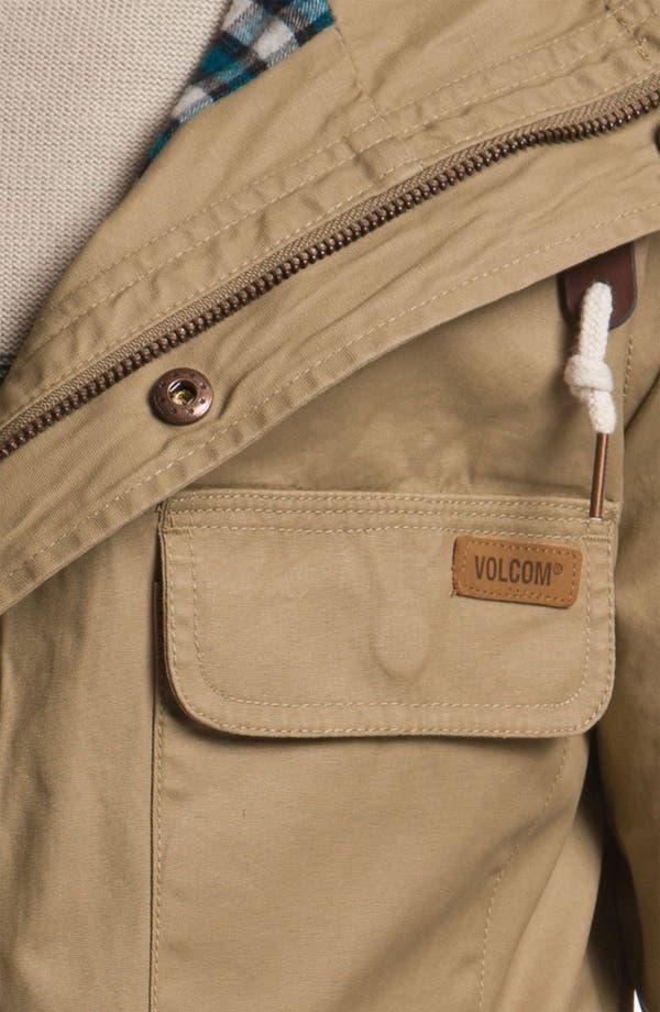 Alternate Image 3  - Volcom 'Cuesta' Field Jacket