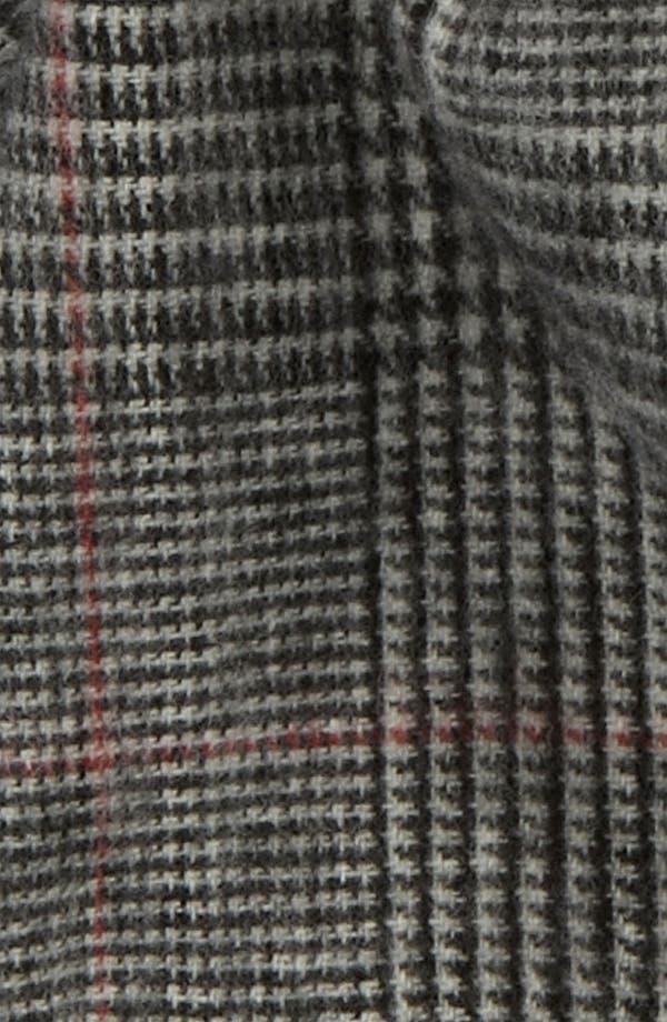 Alternate Image 2  - Brooks Brothers Wool Scarf