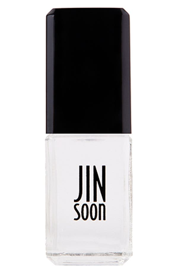 JINSOON Top Gloss & Coat