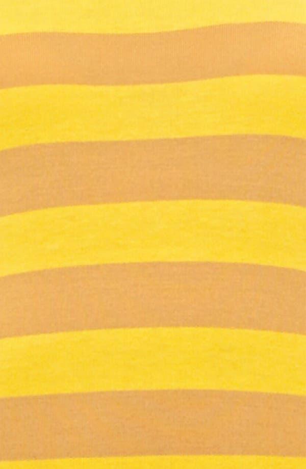 Alternate Image 5  - Akris punto Stripe Wool Sweater