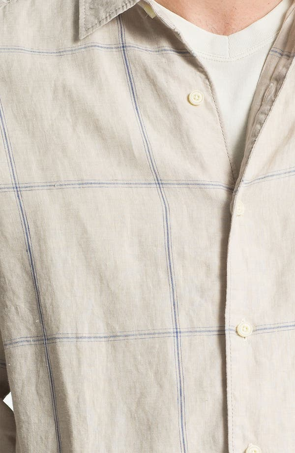 Alternate Image 3  - Tommy Bahama 'Manhattan Island Breezer' Sport Shirt