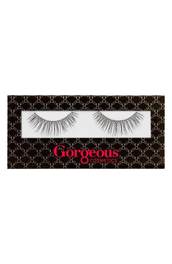Alternate Image 1 Selected - Gorgeous Cosmetics 'Jane' Faux Lashes