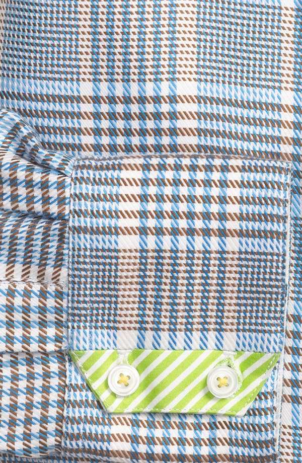 Alternate Image 5  - Robert Graham 'Swizzle' Sport Shirt
