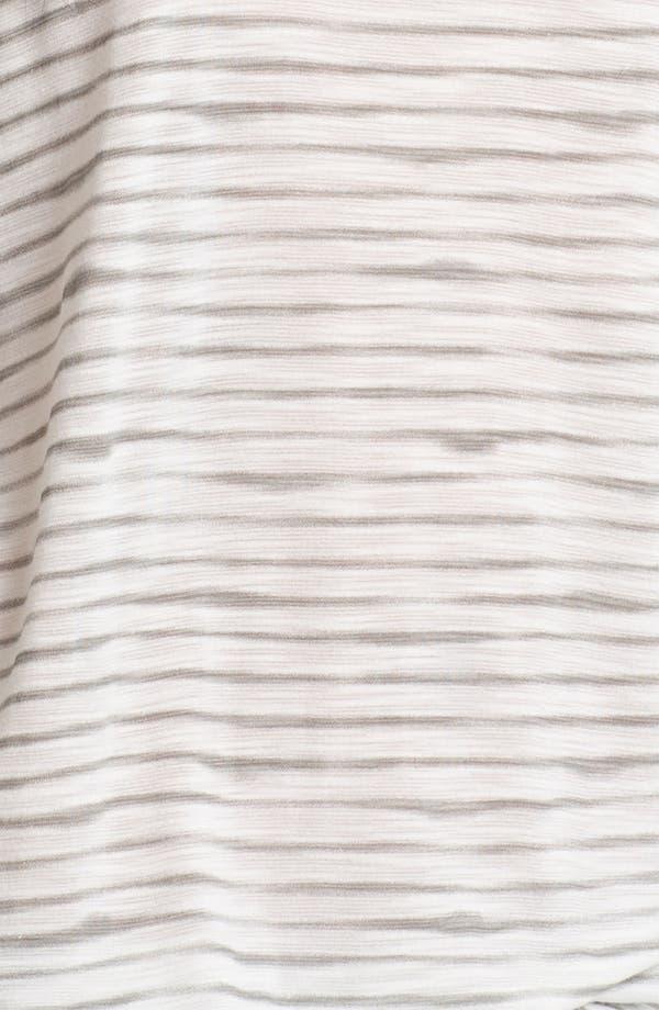 Alternate Image 3  - Joie 'Gable' Slub Stripe Tee