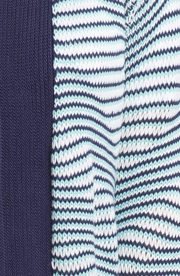 Alternate Image 3  - Sejour Textured Cardigan (Plus)