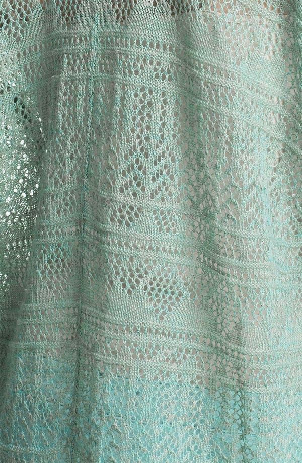 Alternate Image 3  - Free People 'Waterfalls' Crochet Sweater