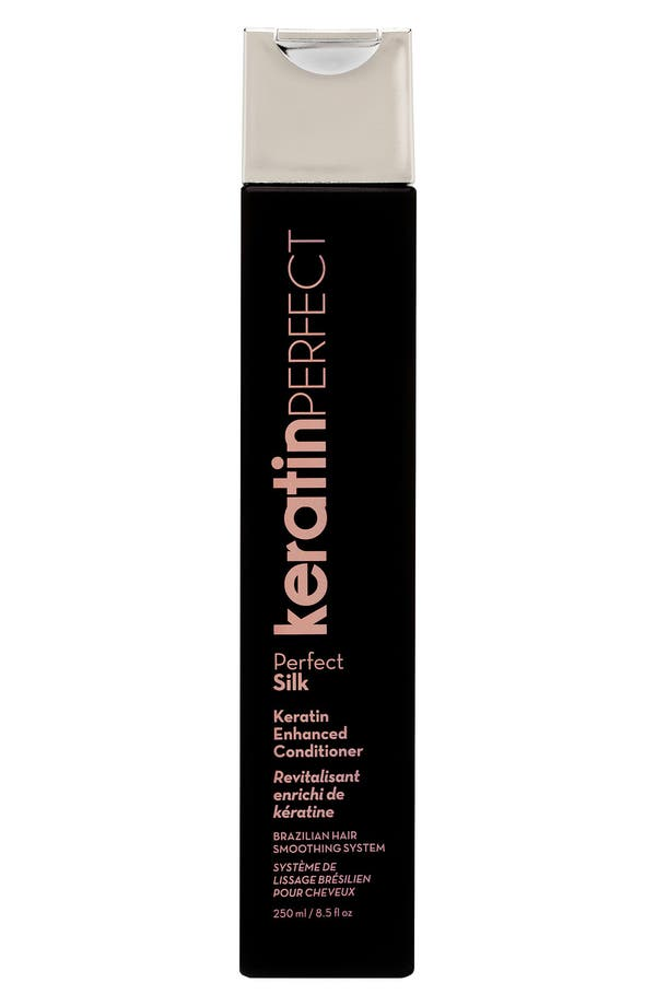 Alternate Image 1 Selected - KeratinPerfect 'Perfect Silk' Keratin Enhanced Conditioner