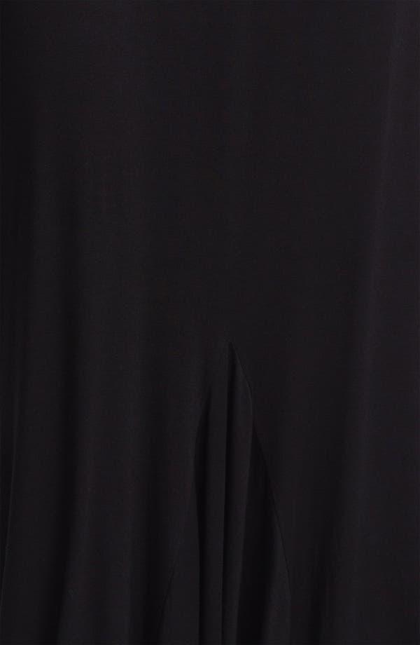 Alternate Image 3  - Pleione Trumpet Hem Maxi Skirt (Regular & Petite)