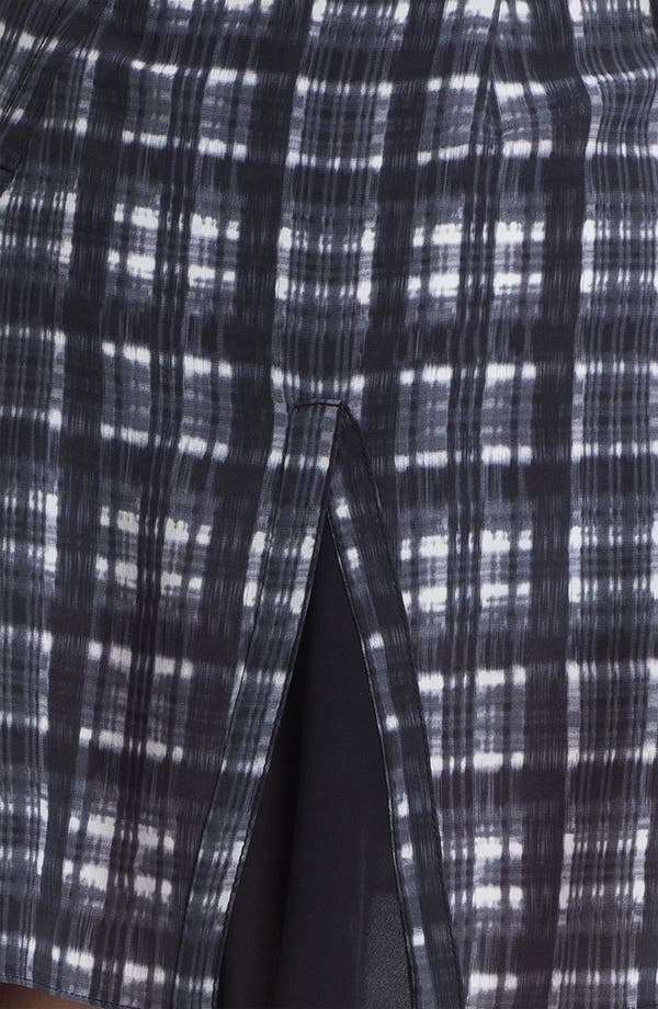 Alternate Image 4  - 3.1 Phillip Lim Print Silk Skirt