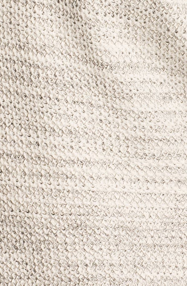 Alternate Image 3  - Halogen® Jacquard Knit Jacket
