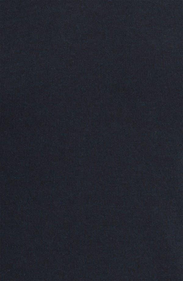 Alternate Image 3  - BOSS Black 'Gary' V-Neck Sweater