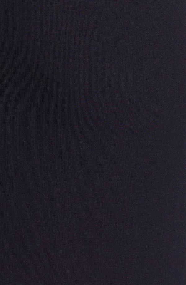 Alternate Image 3  - Exclusively Misook 'Alex' Tailored Sheath Dress (Plus)