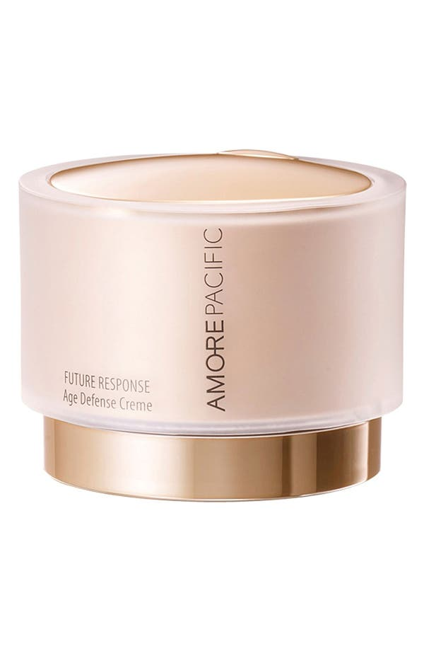 Alternate Image 1 Selected - AMOREPACIFIC Future Response Age Defense Creme