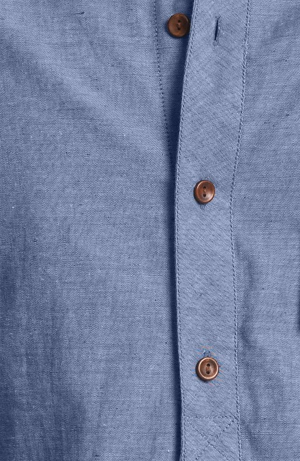 Alternate Image 3  - Marshall Artist Raglan Shirt