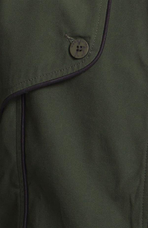 Alternate Image 3  - Kane & Unke Zip Jacket