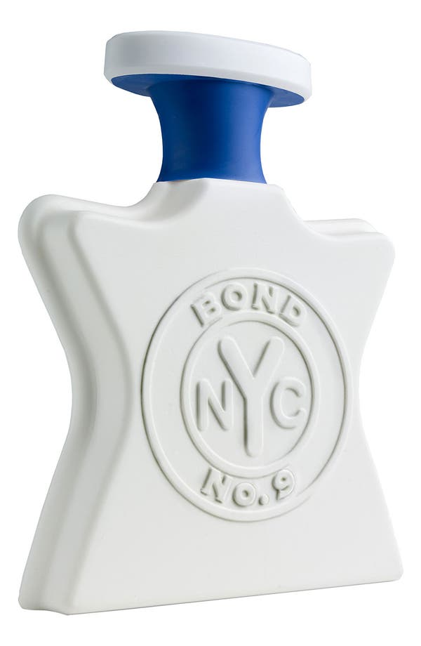 Main Image - Bond No. 9 New York 'Nuits de NoHo' 24/7 Liquid Body Silk