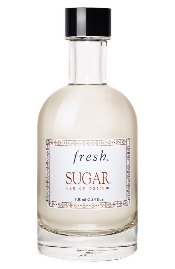 Main Image - Fresh® 'Sugar' Eau de Parfum