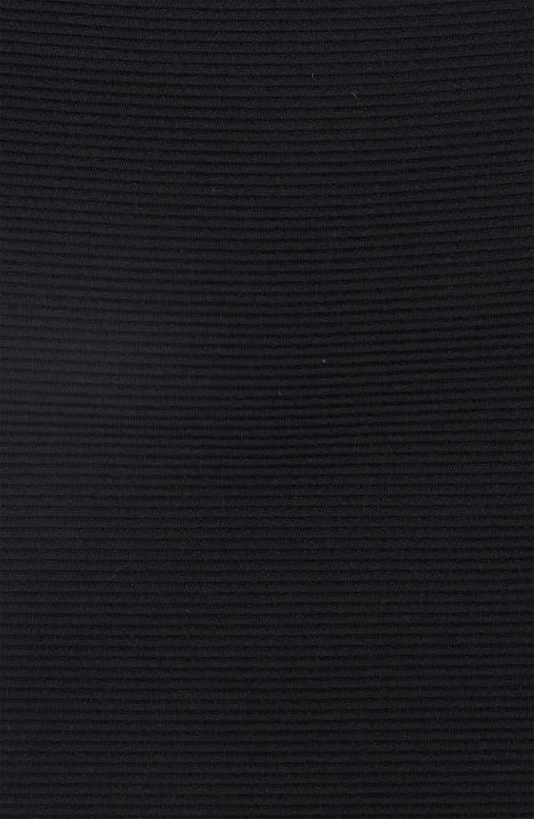 Alternate Image 4  - BB Dakota Ribbed Skirt