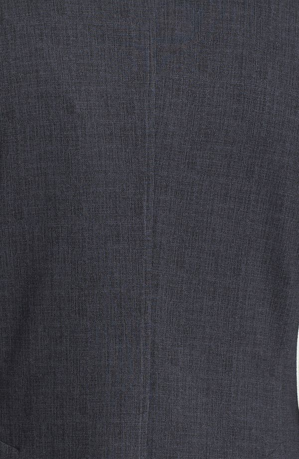 Alternate Image 3  - Joseph Abboud Cotton Blend Blazer
