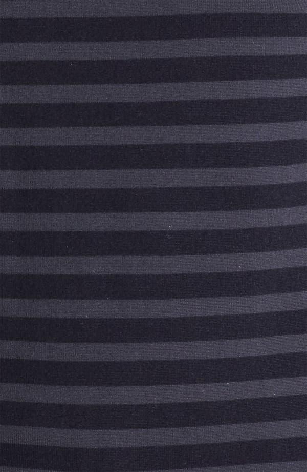 Alternate Image 3  - Jil Sander Navy Stripe Sweater