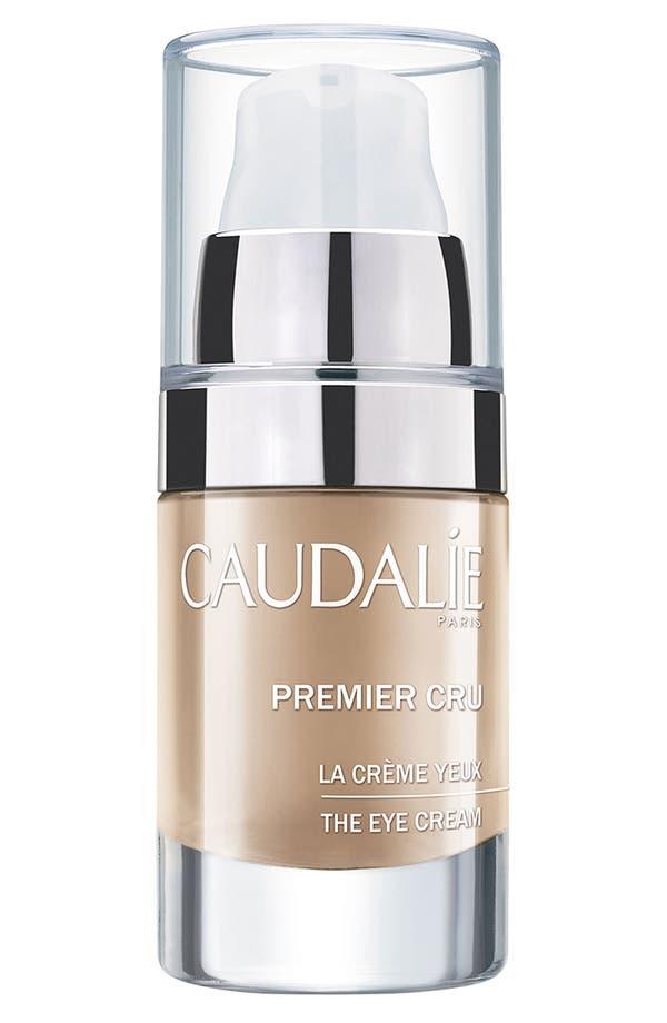 Alternate Image 1 Selected - CAUDALÍE Premier Cru Eye Cream