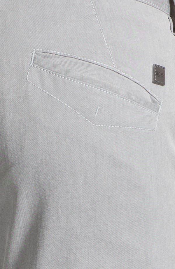 Alternate Image 3  - BOSS HUGO BOSS 'Rice' Slim Fit Pants