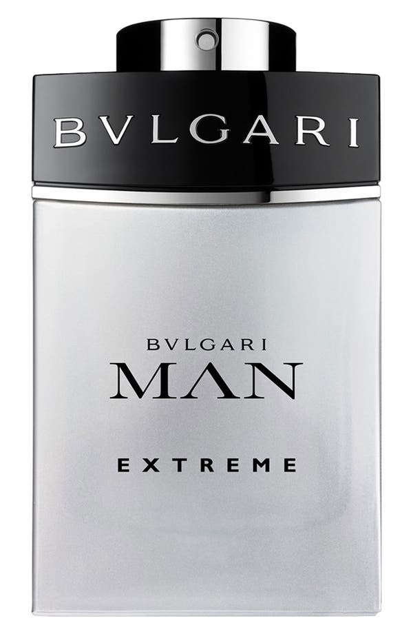Alternate Image 1 Selected - BVLGARI MAN EXTREME Eau de Toilette