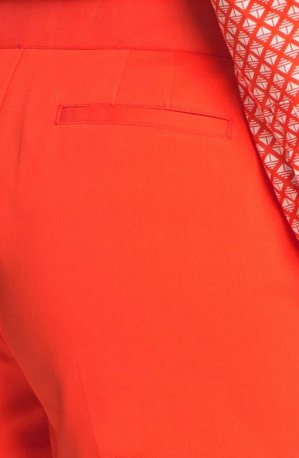 Alternate Image 3  - Tory Burch 'Uda' Shorts
