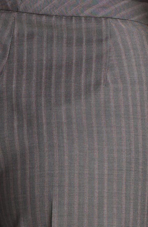 Alternate Image 3  - Santorelli 'Mara' Wool Pants