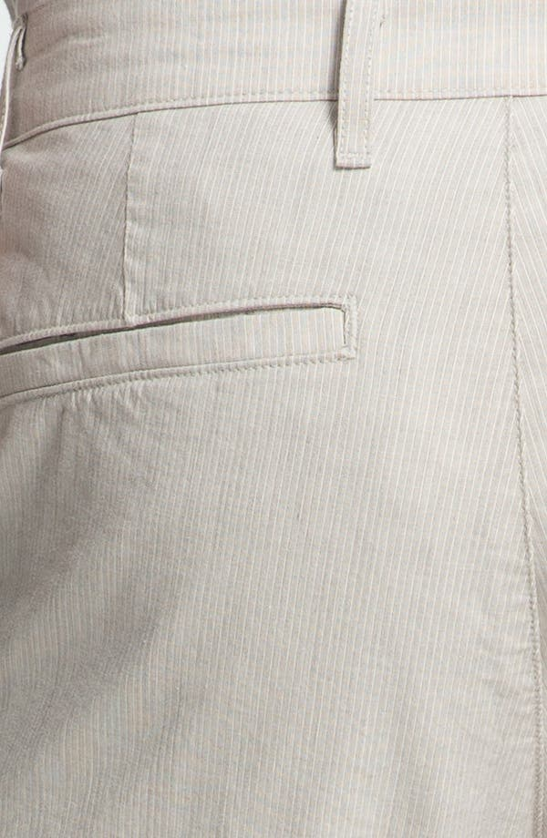 Alternate Image 3  - AG Jeans Slim Fit Trousers