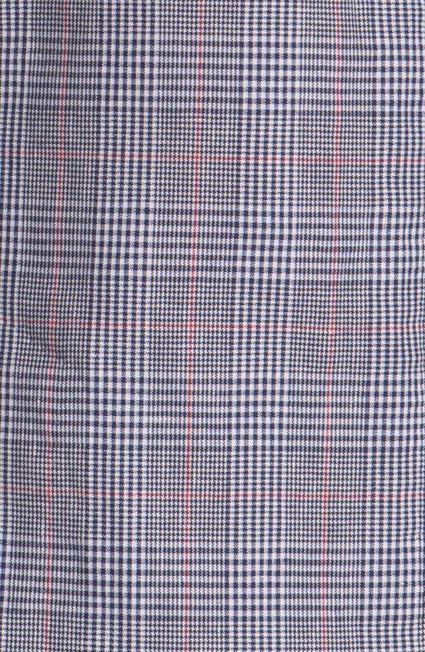 Alternate Image 3  - BOSS HUGO BOSS 'Lanyon' Trim Fit Plaid Sportcoat