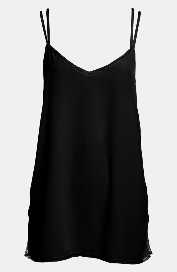 Alternate Image 1 Selected - Tildon Scoopneck Camisole