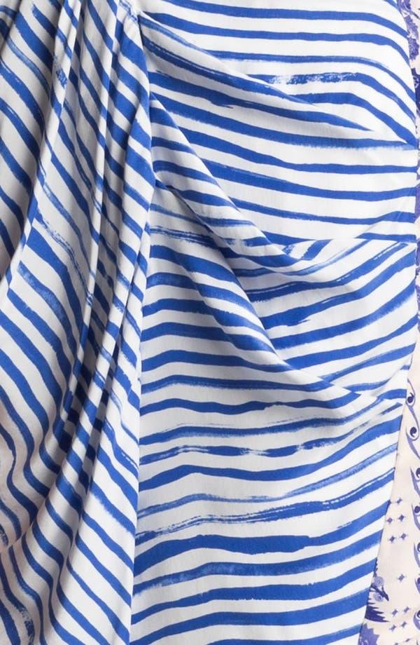 Alternate Image 3  - Rebecca Minkoff 'Joshua' Silk Tank Dress