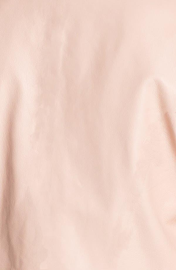 Alternate Image 4  - Joie 'Venette' Crop Leather Jacket