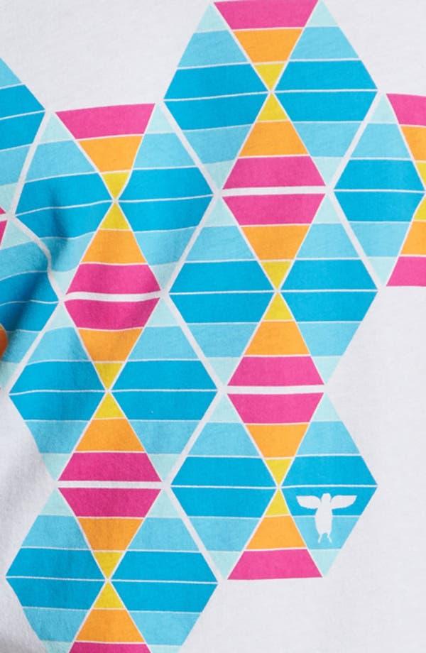 Alternate Image 3  - Topo Ranch 'Hex' T-Shirt