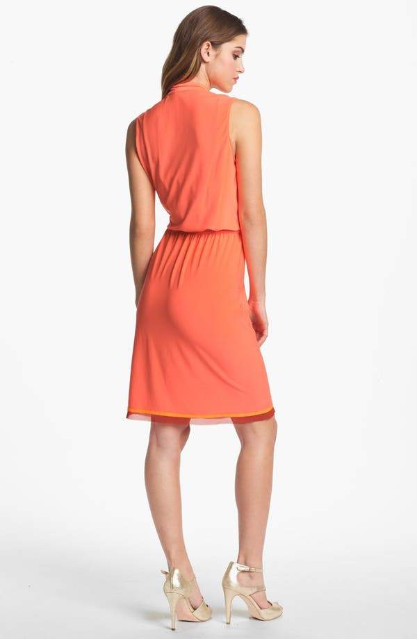Alternate Image 2  - T Tahari 'Holley' Dress