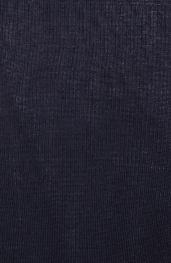 Alternate Image 3  - Z Zegna Silk Blend Sweater