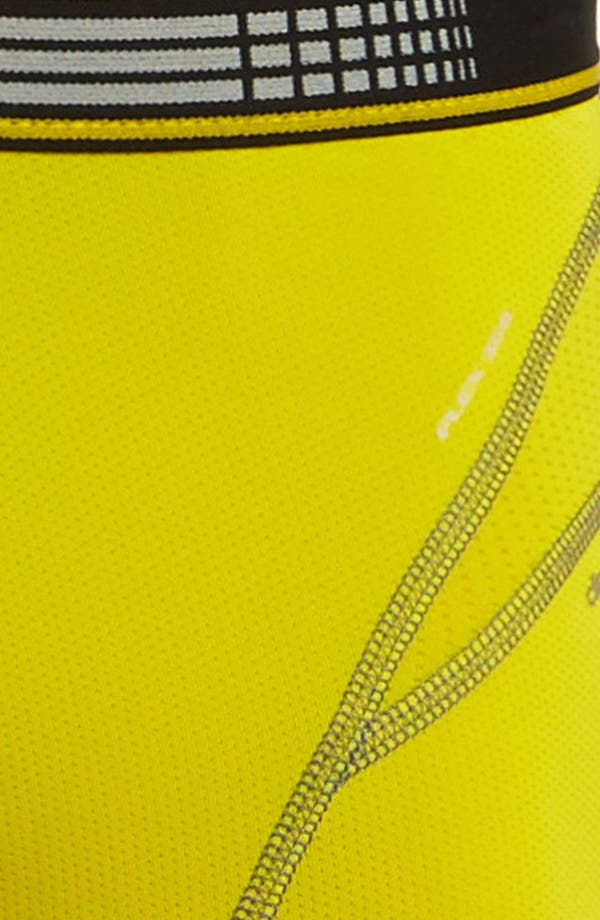 Alternate Image 3  - adidas 'Sport Performance - Flex360' Trunks