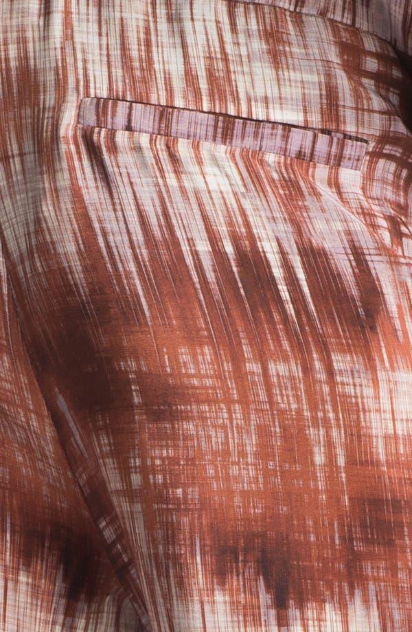 Alternate Image 3  - Elizabeth and James 'Ruben' Silk Pants