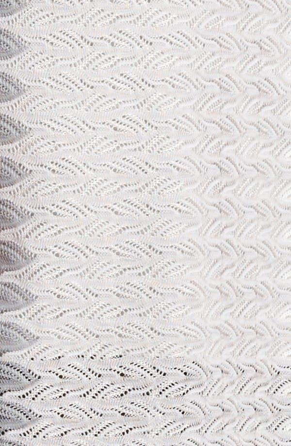 Alternate Image 3  - Missoni Vertical Dégradé Dress