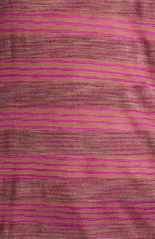 Alternate Image 3  - Missoni Stripe Top