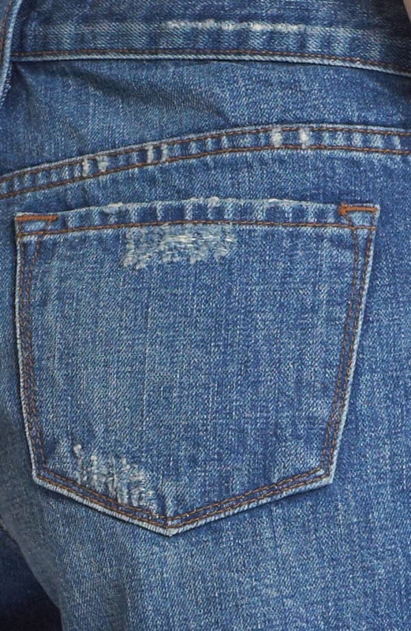 Alternate Image 3  - J Brand Cutoff Denim Shorts (Libra)