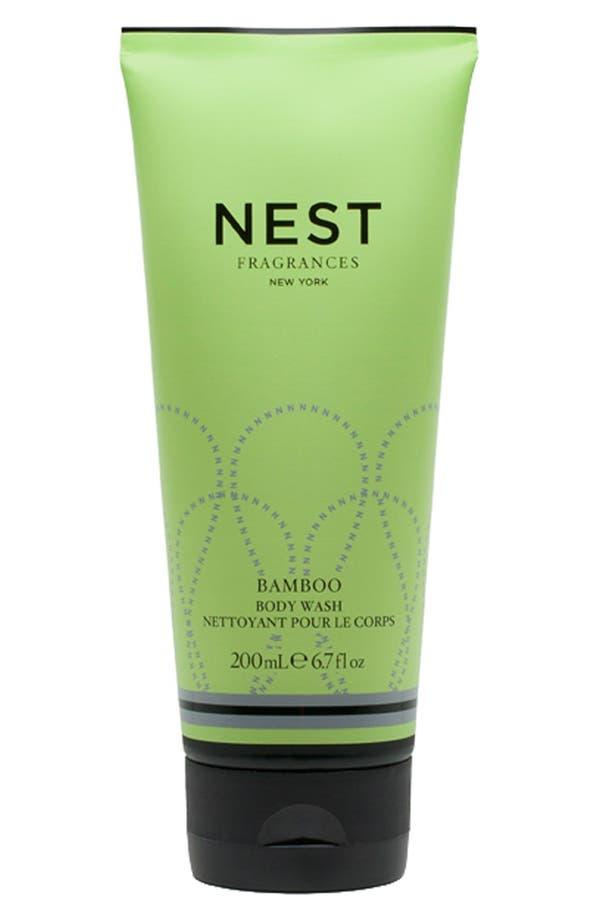 Main Image - NEST Fragrances 'Bamboo' Body Wash