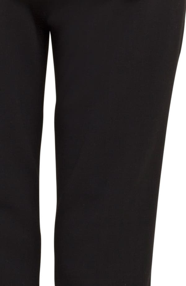 Alternate Image 5  - Akris punto Tropical Wool Pants