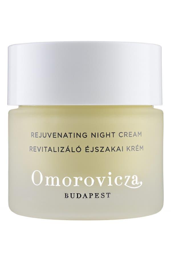Alternate Image 1 Selected - Omorovicza Rejuvenating Night Cream