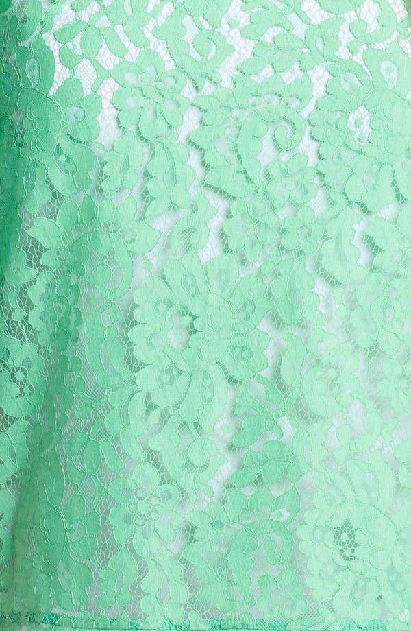 Alternate Image 3  - Joie 'Fanny' Lace Top