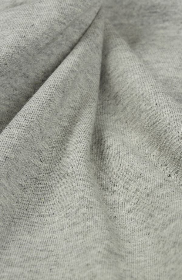 Alternate Image 3  - Topshop Cotton Blend Tunic