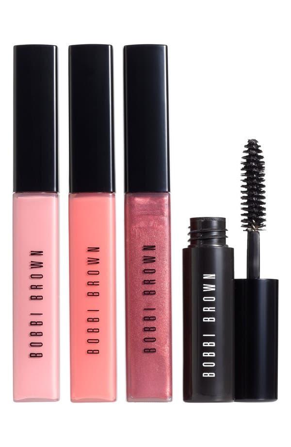 Main Image - Bobbi Brown Lip Gloss Favorites & Mini Everything Mascara (Nordstrom Online Exclusive) ($85 Value)