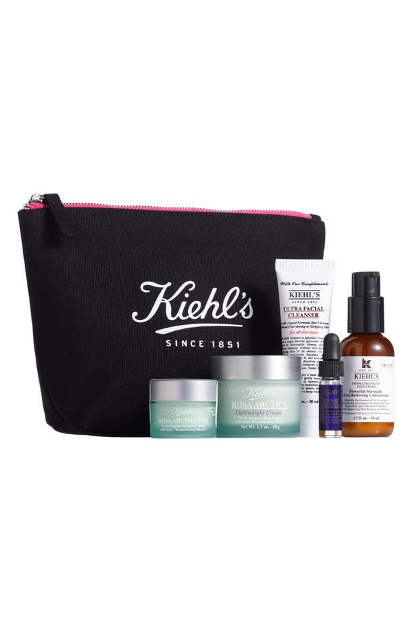 Alternate Image 2  - Kiehl's Since 1851 'Youth Regenerative' Set (Nordstrom Exclusive) ($174 Value)